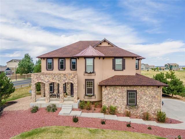 6985 Fallon Circle, Castle Rock, CO 80104 (#5920555) :: Mile High Luxury Real Estate