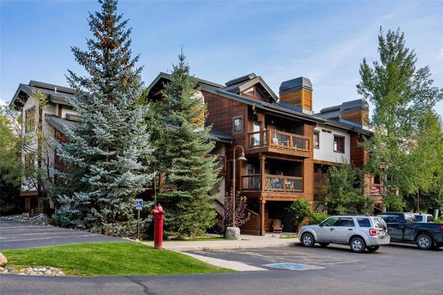 435 Ore House Plaza #1021, Steamboat Springs, CO 80487 (#5920724) :: The Heyl Group at Keller Williams