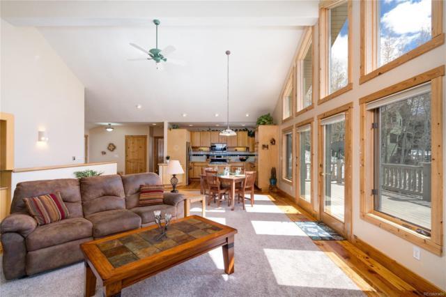 32915 Mckinnis Creek Road, Steamboat Springs, CO 80487 (MLS #5920837) :: The Sam Biller Home Team