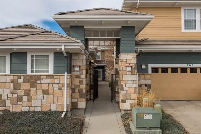 3543 Molly Circle, Broomfield, CO 80023 (#5920843) :: Colorado Home Finder Realty