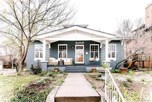 2090 Dexter Street, Denver, CO 80207 (#5920859) :: Wisdom Real Estate