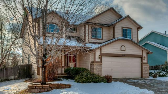 4594 Winona Place, Broomfield, CO 80020 (#5921118) :: The Galo Garrido Group