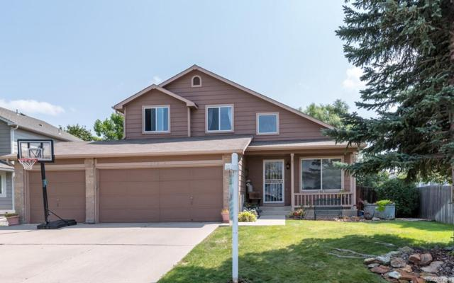 11254 Gray Street, Westminster, CO 80020 (#5921225) :: Structure CO Group
