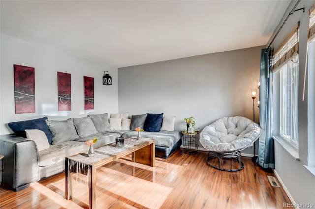 6037 W 65th Avenue, Arvada, CO 80003 (MLS #5921341) :: 8z Real Estate