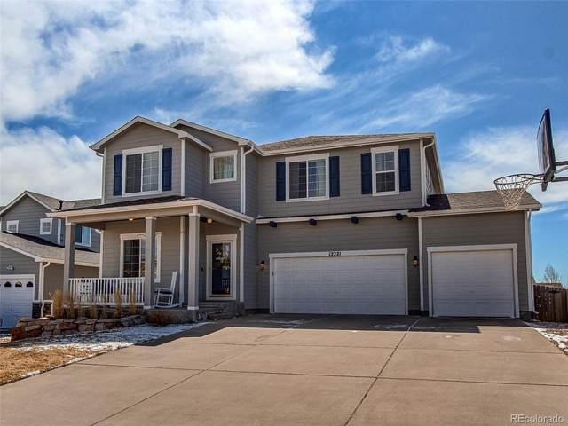 12221 Crystal Downs Road, Peyton, CO 80831 (#5921681) :: HergGroup Denver