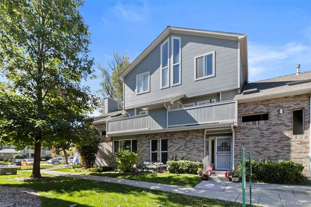 5061 Garrison Street 201G, Wheat Ridge, CO 80033 (MLS #5921929) :: Bliss Realty Group