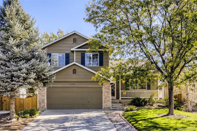 11514 River Run Pkwy, Commerce City, CO 80640 (#5922458) :: The DeGrood Team