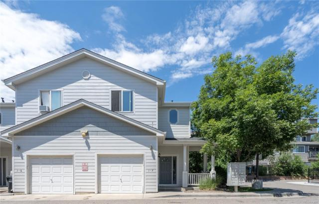 3200 S Federal Boulevard 1-7, Denver, CO 80236 (#5922783) :: The Heyl Group at Keller Williams