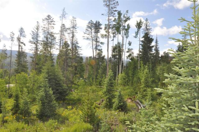 515 Forest Trail, Winter Park, CO 80482 (#5922857) :: Bring Home Denver