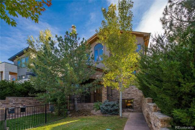 2646 S Sherman Street, Denver, CO 80210 (#5923031) :: Kimberly Austin Properties