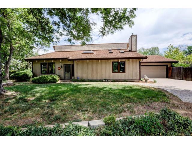 2588 Alkire Street, Golden, CO 80401 (MLS #5923041) :: 8z Real Estate