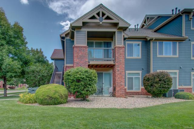 2450 Windrow Drive F208, Fort Collins, CO 80525 (#5923147) :: The Galo Garrido Group