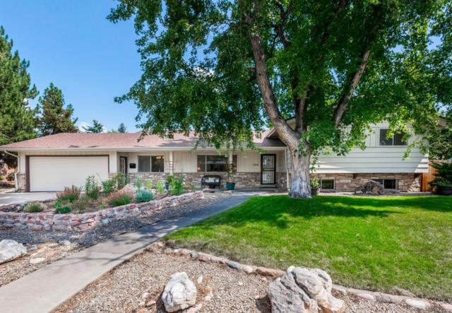 1710 Arbutus Street, Golden, CO 80401 (#5923679) :: The Peak Properties Group