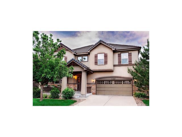 21267 E Rowland Drive, Aurora, CO 80016 (MLS #5924050) :: 8z Real Estate