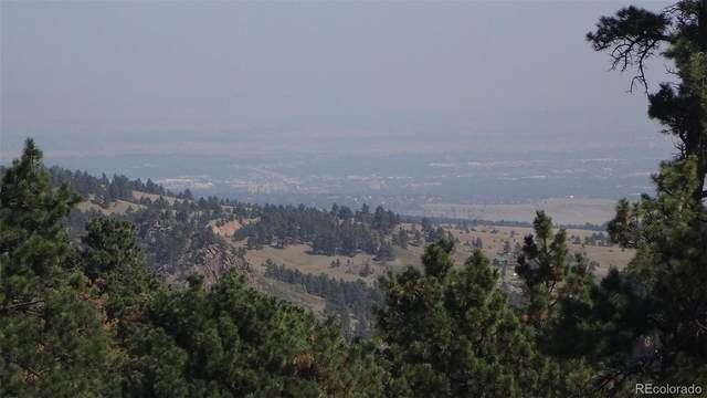 24908 Westridge Road, Golden, CO 80403 (MLS #5924118) :: Kittle Real Estate