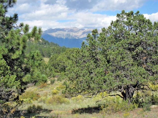 Lot 5 Big Sandy Estates, Buena Vista, CO 81211 (#5924444) :: Colorado Home Finder Realty