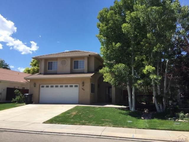 1017 Cedarcrest Drive, Pueblo, CO 81005 (#5924977) :: 5281 Exclusive Homes Realty
