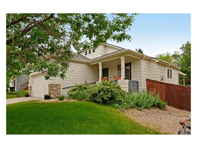 9649 Queenscliffe Drive, Highlands Ranch, CO 80130 (#5925215) :: The Peak Properties Group