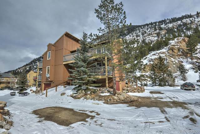 1461 Main Street, Georgetown, CO 80444 (#5925296) :: The DeGrood Team