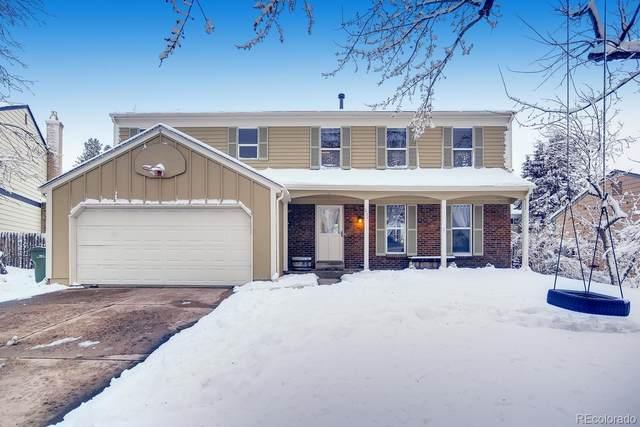 1438 S Vaughn Circle, Aurora, CO 80012 (MLS #5925479) :: 8z Real Estate