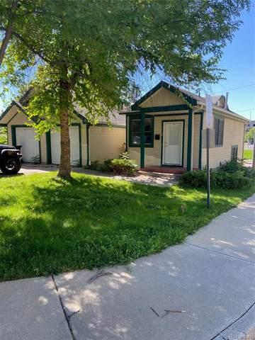 2665 Colorado Avenue, Boulder, CO 80302 (MLS #5925563) :: Stephanie Kolesar