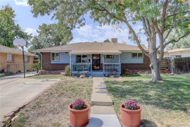 7021 Wolff Street, Westminster, CO 80030 (MLS #5925691) :: Kittle Real Estate