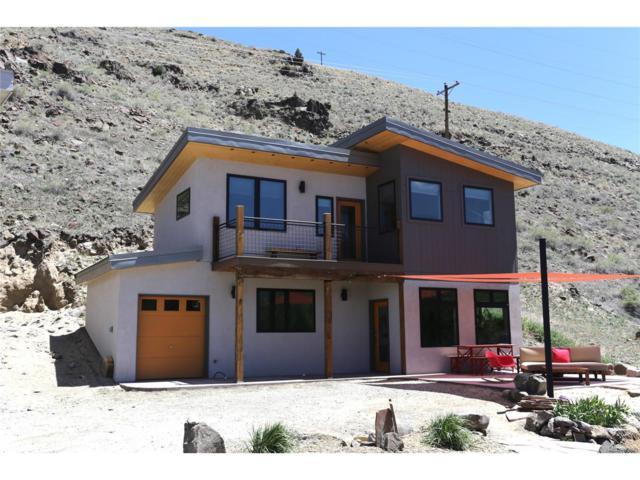 8 Hillside Drive, Salida, CO 81201 (MLS #5926160) :: 8z Real Estate