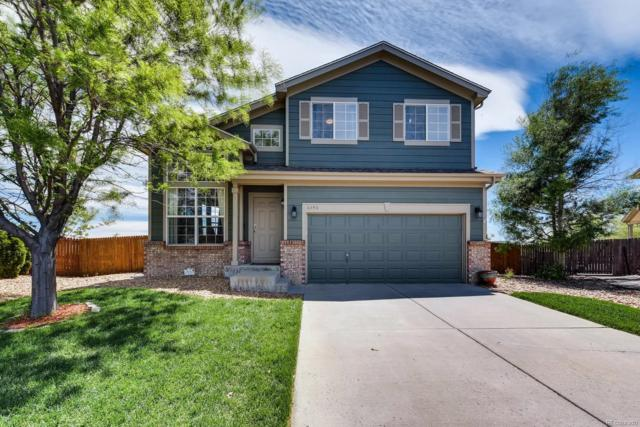 6590 Cherry Creek Drive, Parker, CO 80134 (#5926168) :: The Heyl Group at Keller Williams