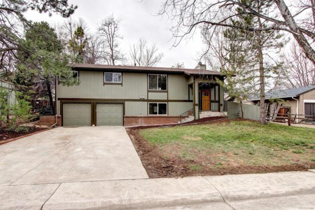 1041 Xenophon Street, Golden, CO 80401 (#5926217) :: Wisdom Real Estate