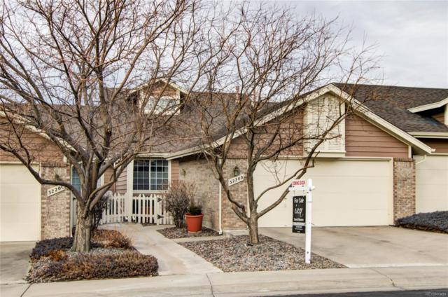 3220 W 114th Circle B, Westminster, CO 80031 (#5926259) :: The Peak Properties Group