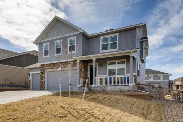 22426 E Layton Circle, Centennial, CO 80015 (#5926314) :: 5281 Exclusive Homes Realty