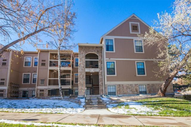 10920 W Florida Avenue #416, Lakewood, CO 80232 (#5926759) :: My Home Team