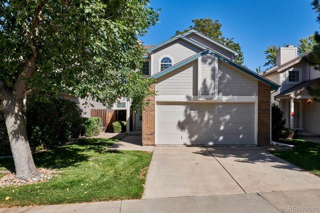 11629 E Warren Place, Aurora, CO 80014 (MLS #5927160) :: Keller Williams Realty