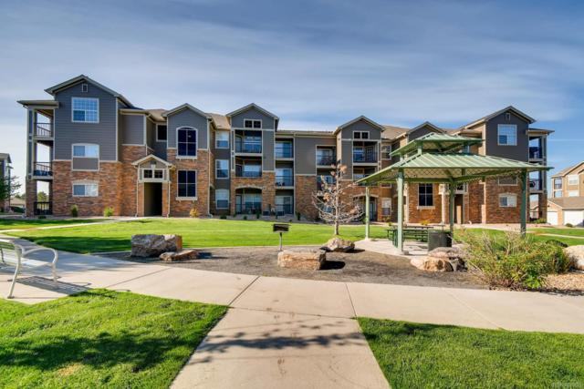 1425 Blue Sky Circle 15-308, Erie, CO 80516 (MLS #5927240) :: 8z Real Estate