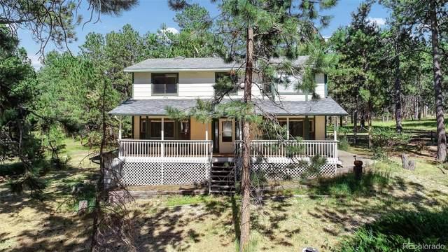 18325 Hackney Circle, Colorado Springs, CO 80908 (MLS #5927440) :: 8z Real Estate