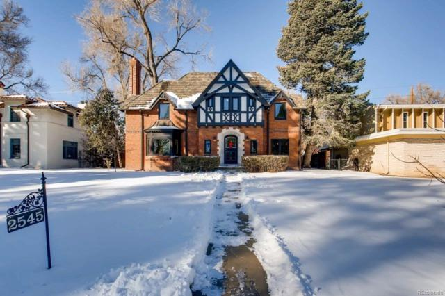 2545 Monaco Parkway, Denver, CO 80207 (#5927567) :: The Pete Cook Home Group
