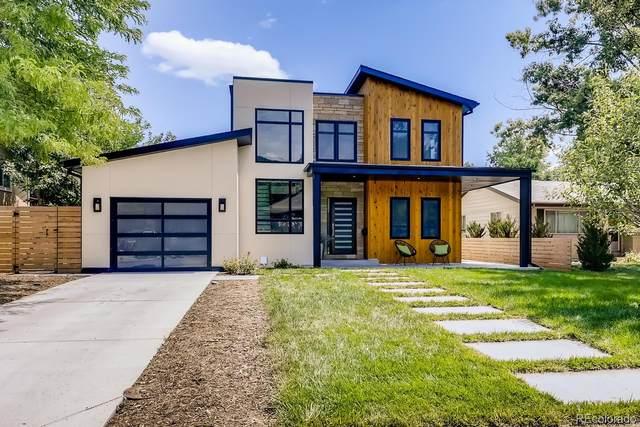 3580 16th Street, Boulder, CO 80304 (MLS #5928073) :: 8z Real Estate