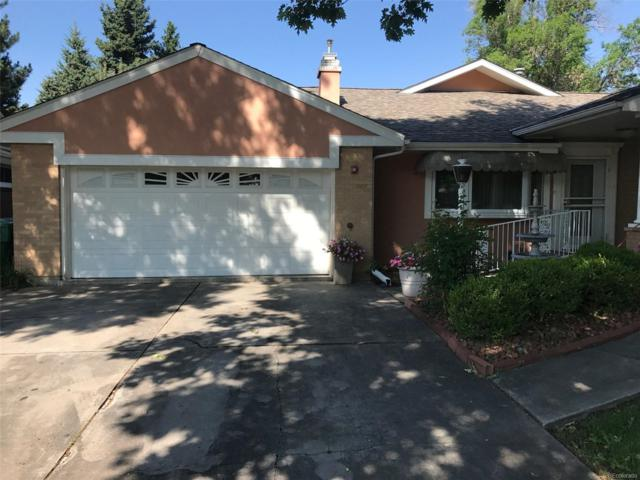 2641 S Kearney Street, Denver, CO 80222 (MLS #5928074) :: 8z Real Estate