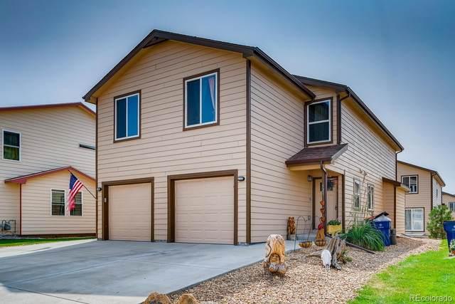 521 Sterling Lane, Dacono, CO 80514 (MLS #5928560) :: 8z Real Estate