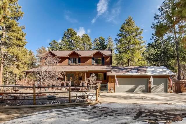 36424 Forest Trail, Elizabeth, CO 80107 (#5928665) :: HomeSmart