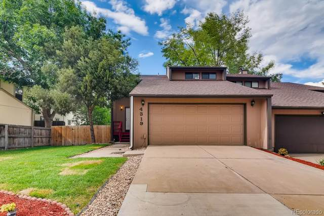4319 W 9th Street Road, Greeley, CO 80634 (MLS #5928895) :: 8z Real Estate