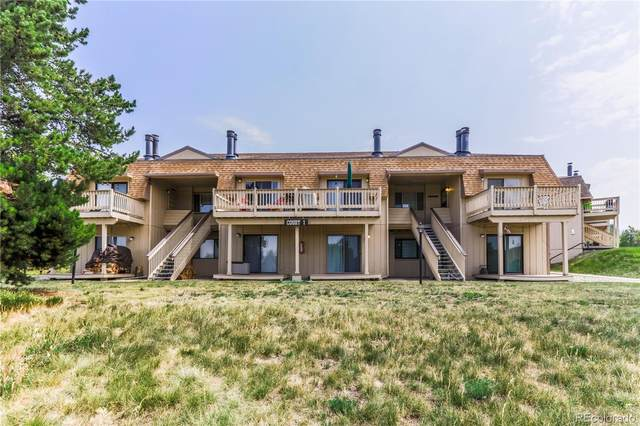 18 County Road 838 1-5, Fraser, CO 80442 (#5929377) :: Re/Max Structure