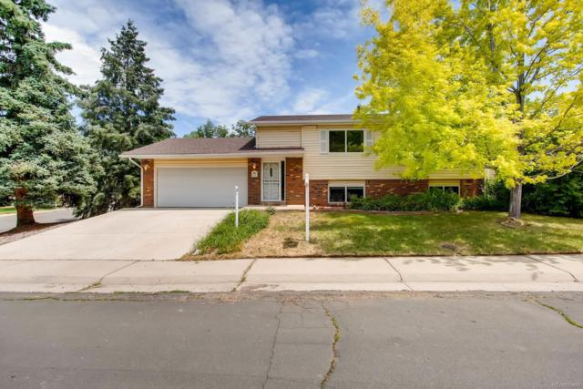 5032 S Zang Court, Morrison, CO 80465 (#5929396) :: The City and Mountains Group