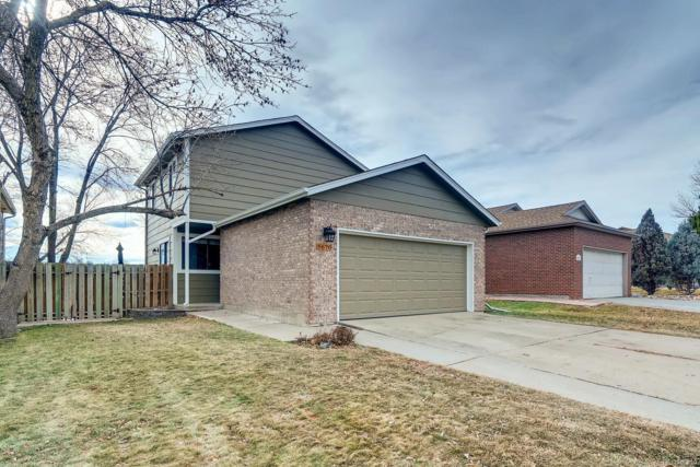5670 W 71st Avenue, Arvada, CO 80003 (#5929653) :: Sellstate Realty Pros
