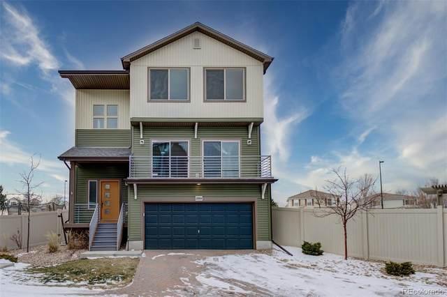 20004 E 48th Place, Denver, CO 80249 (MLS #5929656) :: 8z Real Estate
