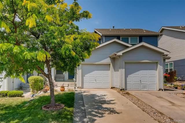 11037 Gaylord Street, Northglenn, CO 80233 (#5929712) :: Venterra Real Estate LLC