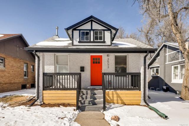 3553 N Jackson Street, Denver, CO 80205 (MLS #5930130) :: 8z Real Estate
