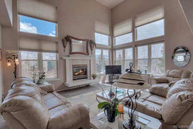 602 Willowbrook Road, Silverthorne, CO 80498 (#5930543) :: Wisdom Real Estate