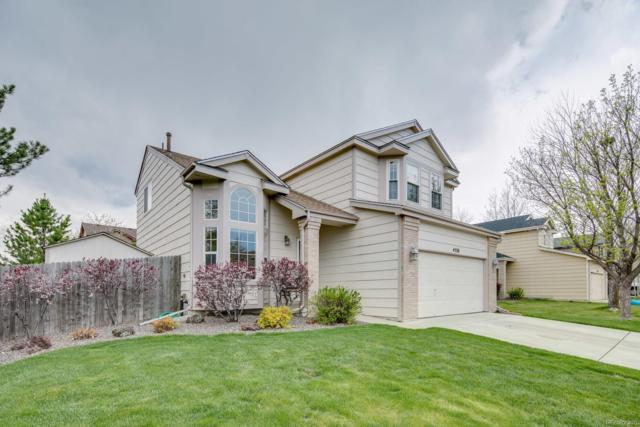 4520 W 124th Avenue, Broomfield, CO 80020 (#5930573) :: The Pete Cook Home Group
