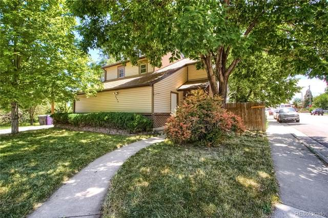 2696 W Water Avenue, Denver, CO 80219 (MLS #5930582) :: 8z Real Estate